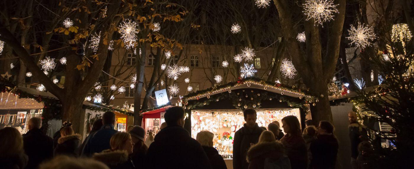 Weihnachtsmarkt Morgen.10 Tipps Für Den Perfekten Weihnachtsmarkt Besuch Sbb News