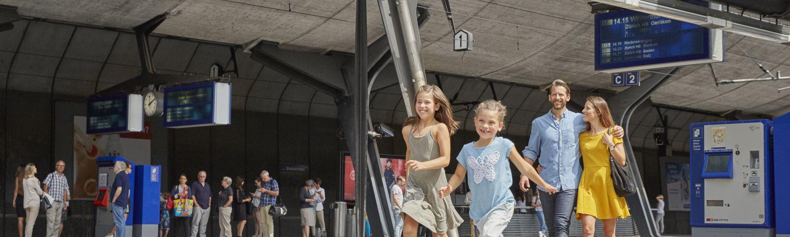 Step Ausbauschritt 2035 Schweizweit Mehr Und Bessere
